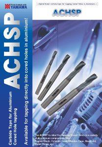 ACHSP taps brochure
